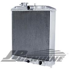 THREE CORE/3-ROW RACING RADIATOR w/ CAP - CIVIC / DEL SOL / INTEGRA MANUAL MT