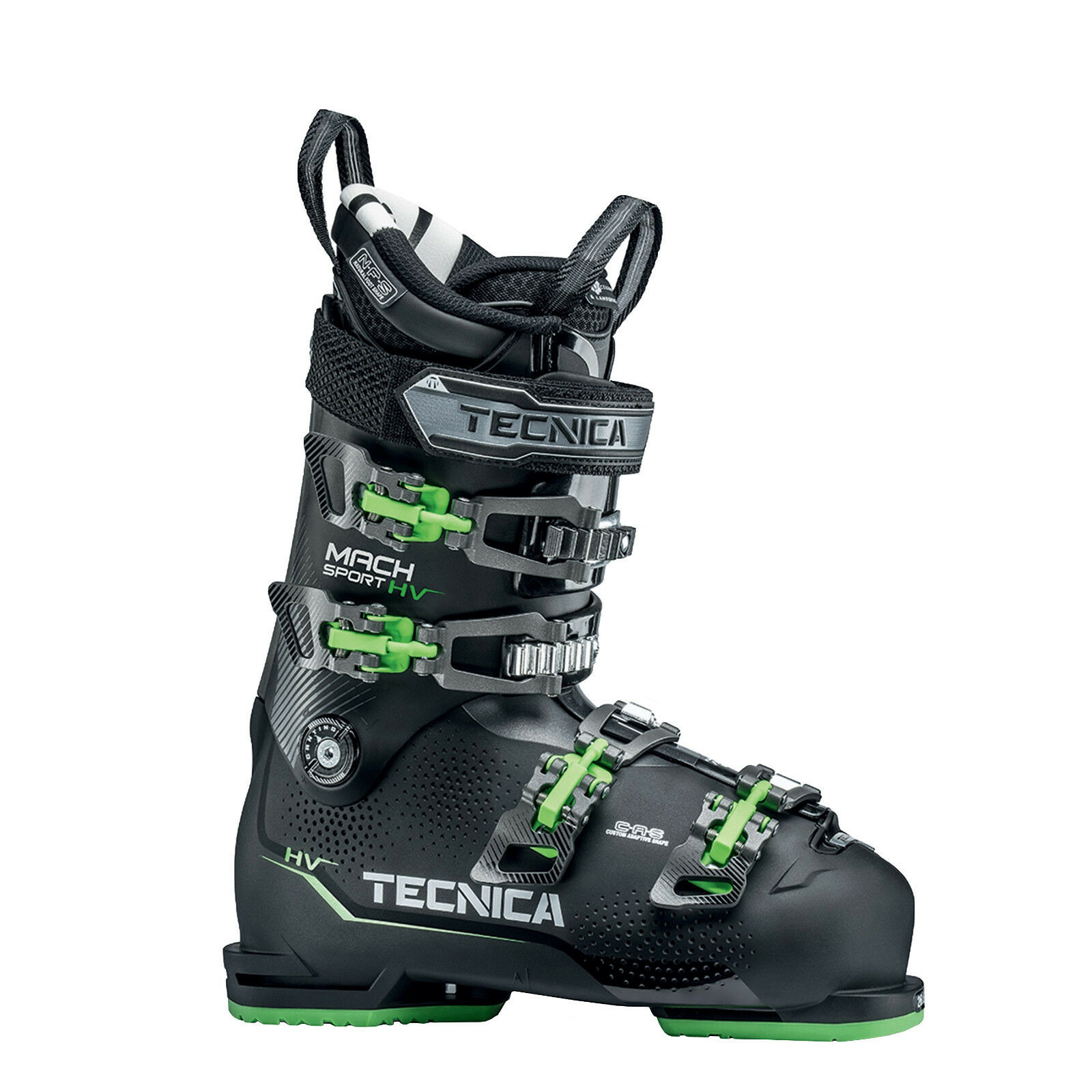 Tecnica Mach Sport 120 HVL Ski Stiefel - Sie's - 2019 - 28.5 MP   US 10.5 US