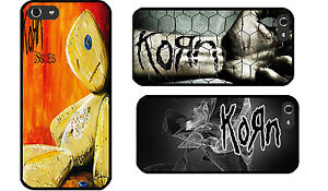 KORN-Metal-iPhone-4-5-6-Samsung-S3-4-5-6-7-Sony-HTC-Hard-Case-Cover