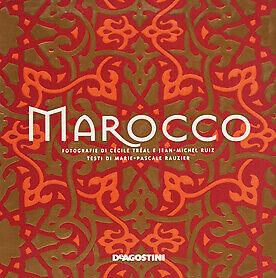 Marocco Rauzier Marie-Pascale