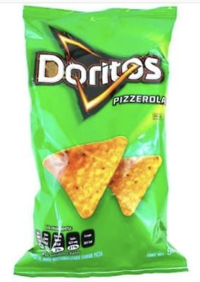 Doritos Pizzerolas 62 G Each Mexican Sabritas 1 2 Or 3