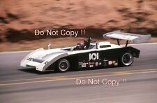 Jackie Oliver UOP Shadow MKII Road Atlanta Can Am 1971 Photograph