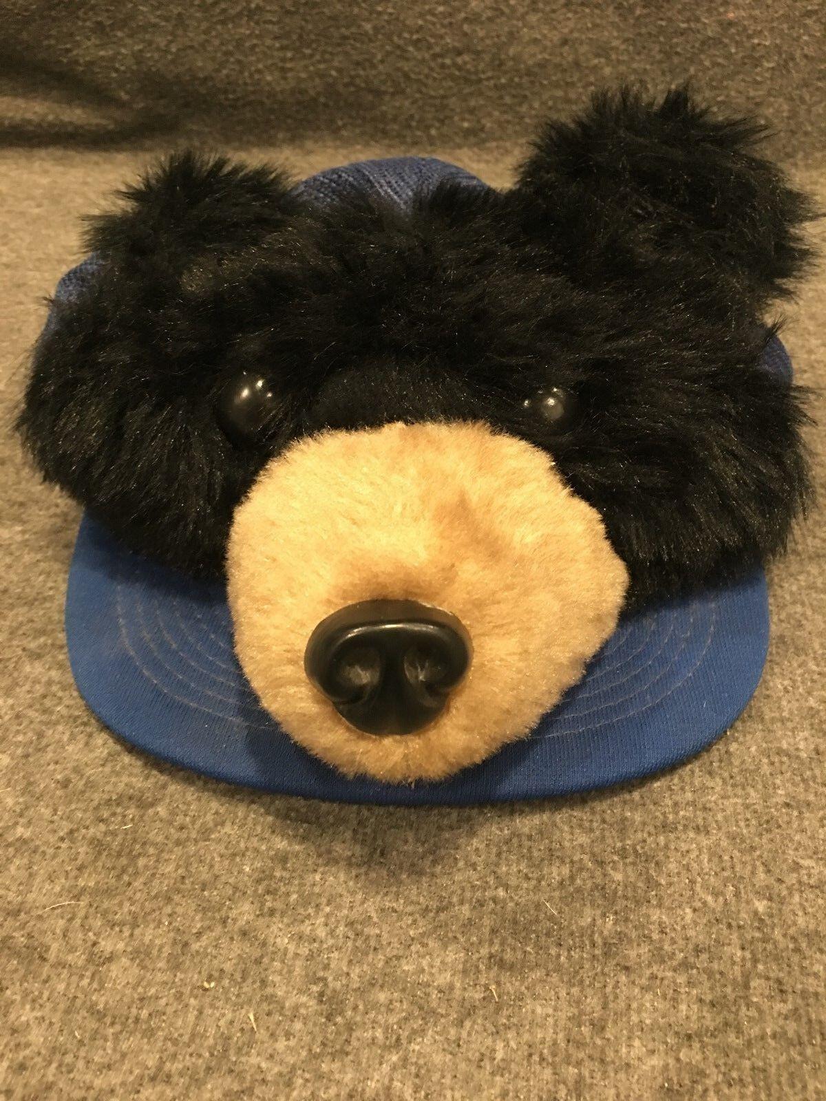 Gorra de béisbol Cabeza De Oso