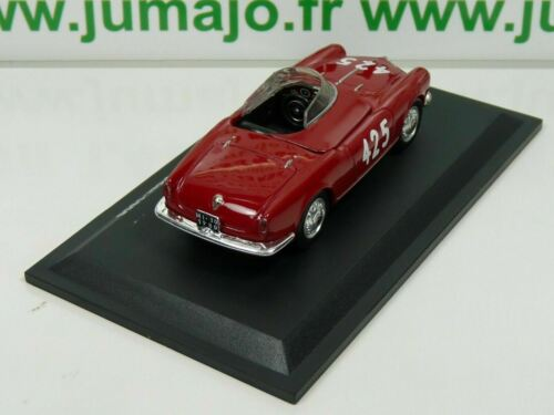 IT95N Voiture 1//43 STARLINE 1000 MIGLIA ALFA ROMEO Giulietta Spider 1956