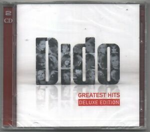 Dido-Greatest-Hits-Deluxe-Edition-2013-2-CD-Sellado