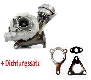 Turbolader Audi A6 1.9 TDI (C5) Motor: AHH / AFN Leistung: 81 Kw  028145702HV