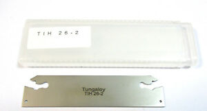 Epee-de-Piercing-Tih-26-2-pour-Wsp-Gtn-2-de-Tungaloy-Neuf-L408