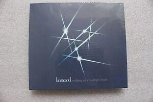Lunatic-Soul-Walking-on-a-Flashlight-beam-CD-DVD-NEW-SEALED