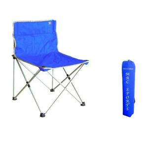 Camping-MAC-Faltstuhl-Klappstuhl-Campingstuhl-LITTLE-blau