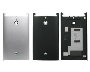 Battery-Back-Cover-Plate-For-Sony-Xperia-P-LT22i-Original-Part