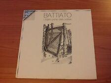 LP FRANCO BATTIATO L'EGITTO PRIMA DELLE SABBIE ORL 8659  EX+/M MAI SUONATO MCZ4