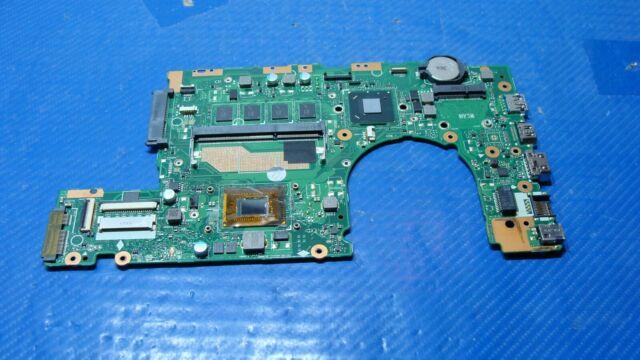 60NB0060-MBH000 Asus S500CA Motherboard w//Intel 2117U 1.8GHz