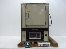 Used Oven Blue M Electric Lab Batch Oven O2095 Ovens