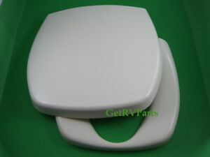 Magnificent Details About Thetford 36768 Rv Toilet Seat And Lid White Aurora Galaxy Starlite Theyellowbook Wood Chair Design Ideas Theyellowbookinfo