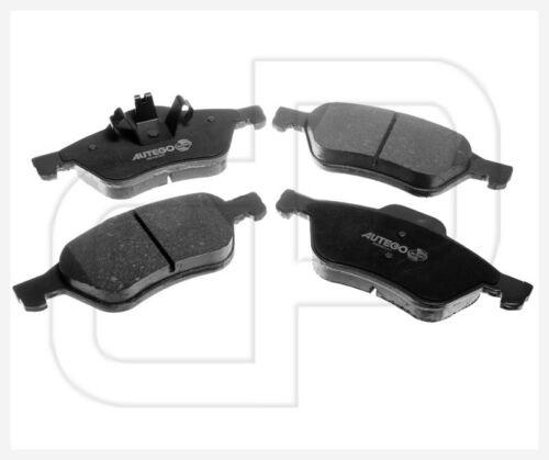 Bremsbeläge RENAULT Clio Megane Scenic vorneVorderachse Brake Pad