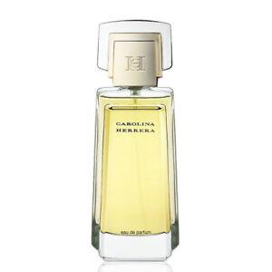De Femme Caroline Herrera Eau De Cologneparfum Eau De Parfum 50 Ml