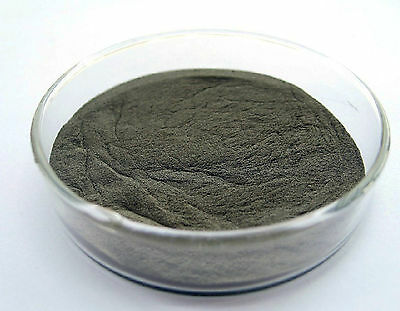 100g(3.55oz)High Purity 99.99% Molybdenum Mo Metal Powder,grde = 2um #M3170 QL