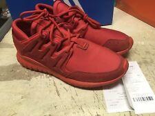 2c0ee24b92c7 ... get item 7 used adidas adidas tubular nova red core black s74819 sz 11  max air