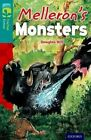 Oxford Reading Tree Treetops Fiction: Level 16: Melleron's Monsters by Douglas Hill (Paperback, 2014)