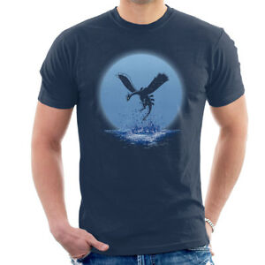 ef45a24b Details about Pokemon The Guardian Of The Sea Lugia Men's T-Shirt