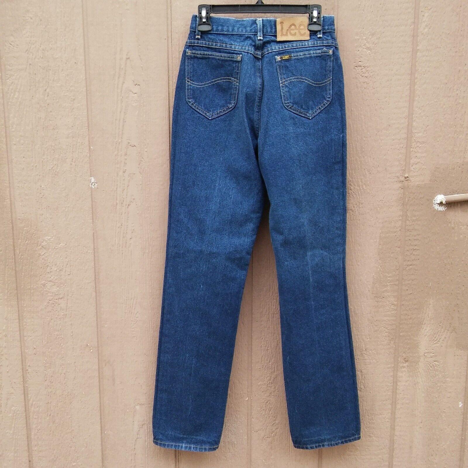 Lee  High Waist Women's Jeans Size 11
