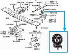 MITSUBISHI L200 SHOGUN PAJERO ENGINE GEARBOX MOUNT TRANSFER GEAR BOX MOUNTING
