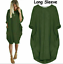 Mini-Dress-Casual-Stretch-dresses-for-women-Loose-Oversized-Ladies-summer-Tops thumbnail 17