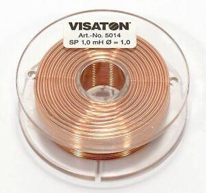 Visaton-SP-Spule-Luftspule-SP-0-33-0-6-mm-Drath