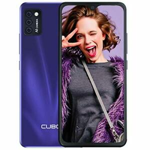 Handy Entsperrt-CUBOT Note 7 4g Sim Free Android 10 Smartphone