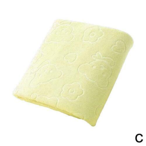 Hand Towel Face Towel Soft Home Solid Color towels Bath Bath Towel Sheet F5X4