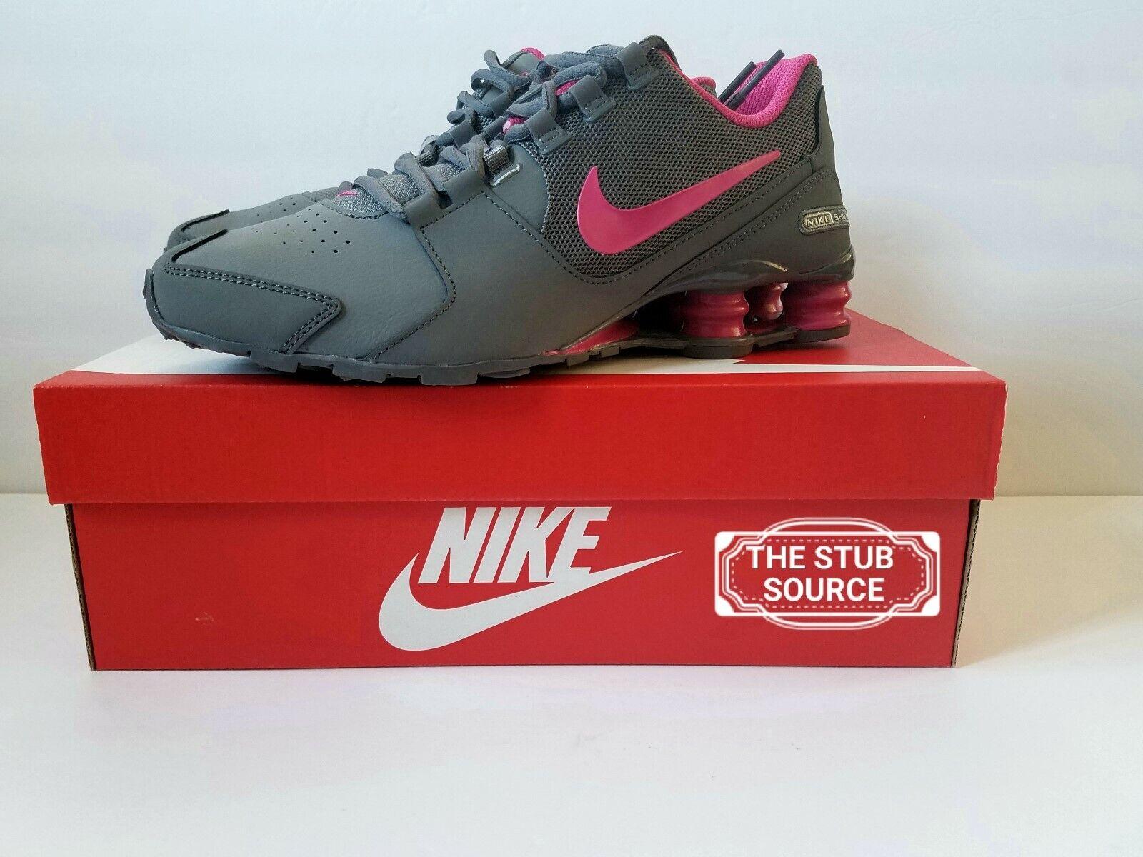 nike shox avenue big kids style shoes