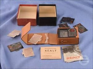 Cellule-Realt-Light-Meter-with-Original-Leather-Case-Box-Manuals-9768