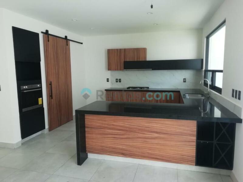 Hermosa Casa nueva en Lomas de Punta del Este