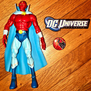 DC-Universe-Classics-Validus-BAF-Build-A-Figure-Wave-15-Jemm-amp-Button-Lot