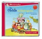 Die Olchis im Kindergarten und zwei weitere Geschichten von Erhard Dietl (CD) von Erhard Dietl (2015)