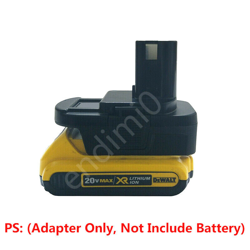 Ryobi Adapter 20V Li-ion Battery
