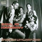 Soul in Harmony: Vocal Groups 1967-1977 by Various Artists (CD, Dec-2013, Kent)