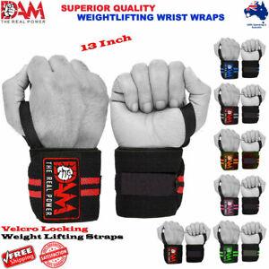 Wrist-Wraps-Straps-Weightlifting-Gym-MMA-Training-Wrist-Support-Straps-Elastic