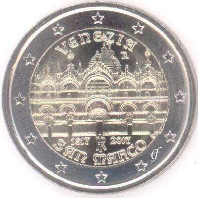 Italien alle 2 Euro Gedenkmünzen / Sondermünzen - alle Jahre wählen - Neu