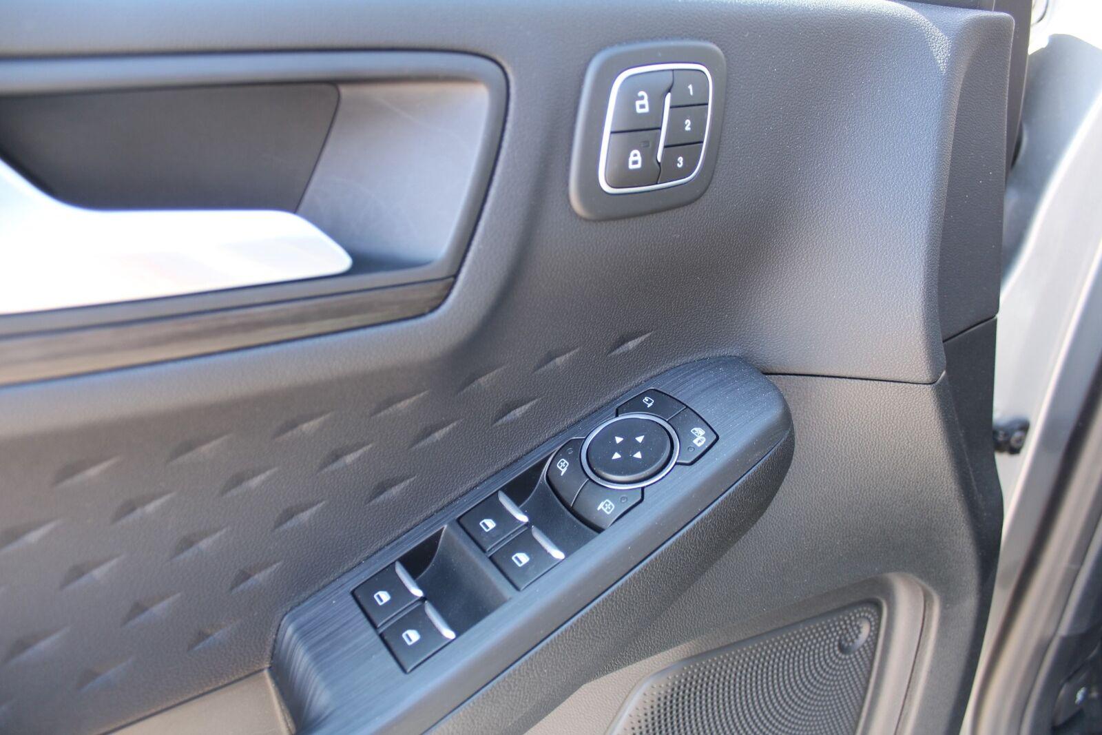 Ford Kuga 2,5 PHEV Vignale CVT - billede 14
