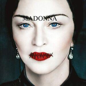 Madame-X-Madonna-Album-CD