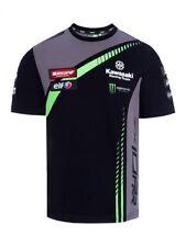 18 11501 Official Kawasaki Motocard Team  Polo shirt