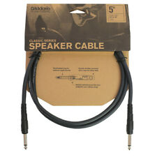 Planet Waves Classic Series Speaker Cable 5 feet PW-CSPK-05