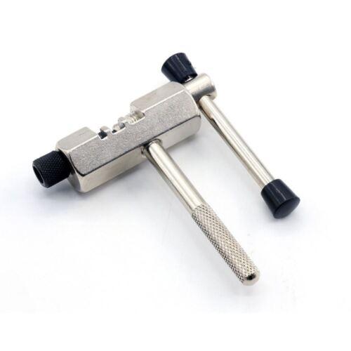 Mountain Bike Chain Splitter disjoncteur Rivet Pin Link Extractor Remover Outil UK