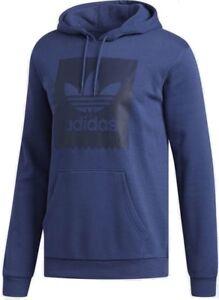 8faf673bb9905 New Mens Adidas Originals Hoodie Hooded Top Sweatshirt Jumper Hoody ...