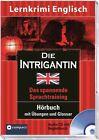 Die Intrigantin von Vicky Jacob-Ebbinghaus (2009, CD)