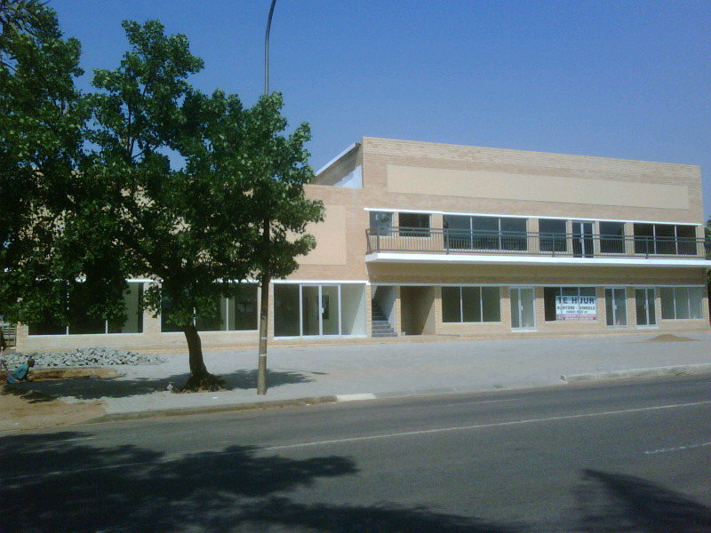 Commercial property for sale Centrally located in Brits