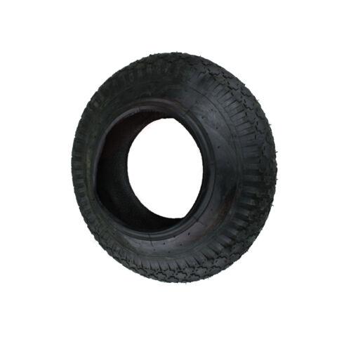 Mantel Reifen Decke Schlauch Luftrad 400x100 mm 4.80//4.00 Schubkarrenrad TK180kg