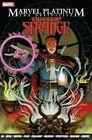 Marvel Platinum: the Definitive Doctor Strange by Stan Lee (Paperback, 2016)