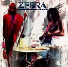 Live by Zebra (CD, Apr-1990, Atlantic (Label))